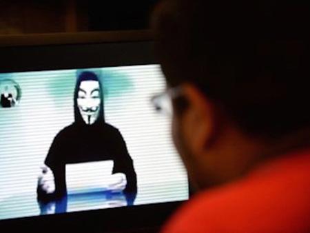 匿名者(Anonymous)