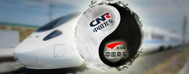 """南北车合并成""""中车"""",IP-guard护航高铁新巨头"""