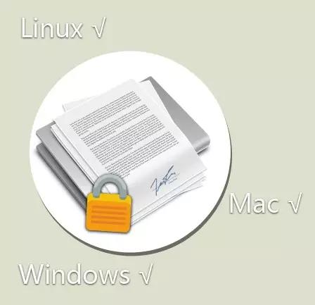 IP-guard多平台加密