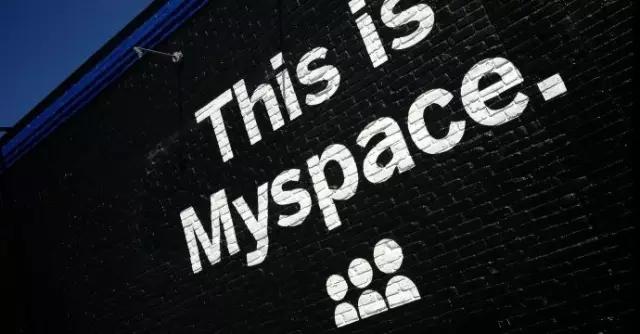 MySpace数据泄漏