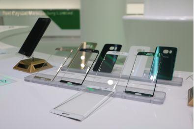 欧菲光:国内领先精密光电薄膜元器件制造商
