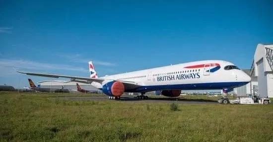 英国航空面临2.3亿美元罚款