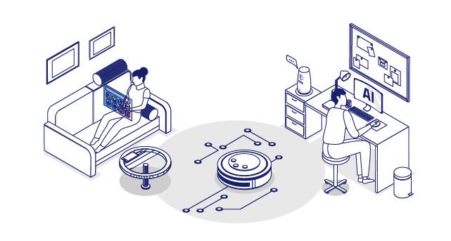机器人制造企业如何进行防泄密