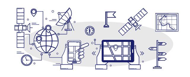 卫星导航企业的信息防泄密建设