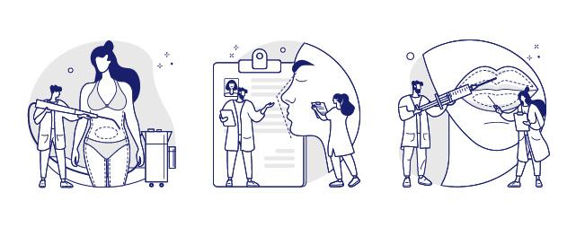 医疗美容整形机构如何做好信息防泄露
