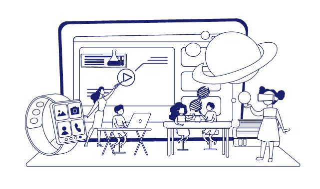 儿童智能产品企业的信息防泄露