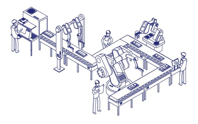零部件生产商的信息防泄露之路